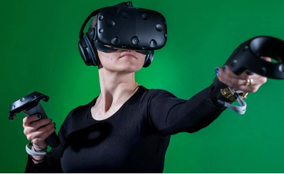What is HTC VIVE?